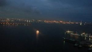Yokohama Sykline